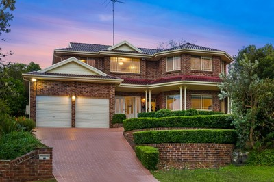 Luxurious Family Abode Awaits
