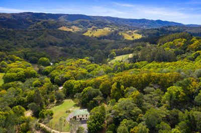 Alluring Noosa Hinterland retreat with limitless lifestyle options