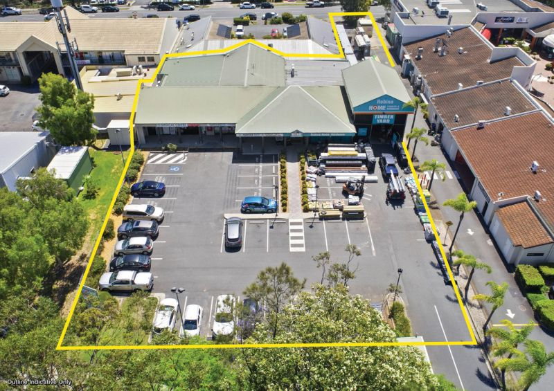 Fully Leased Freehold Investment