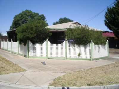 NEAT FOUR BEDROOM IN QUIET DEAD END STREET