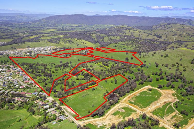 Invest in Wodonga's Growth Corridor