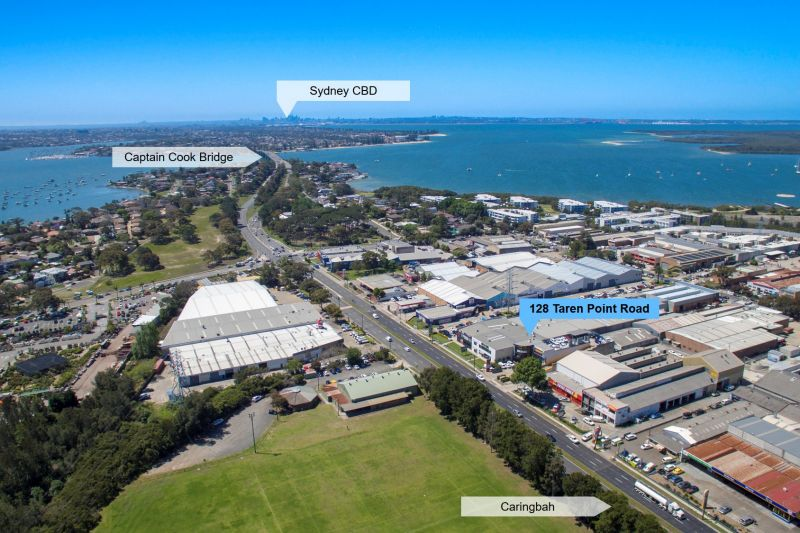SOLD BY HAYDEN BENNETT & DAMEN ASTEY - SMASHING TAREN POINT ROAD OPPORTUNITY