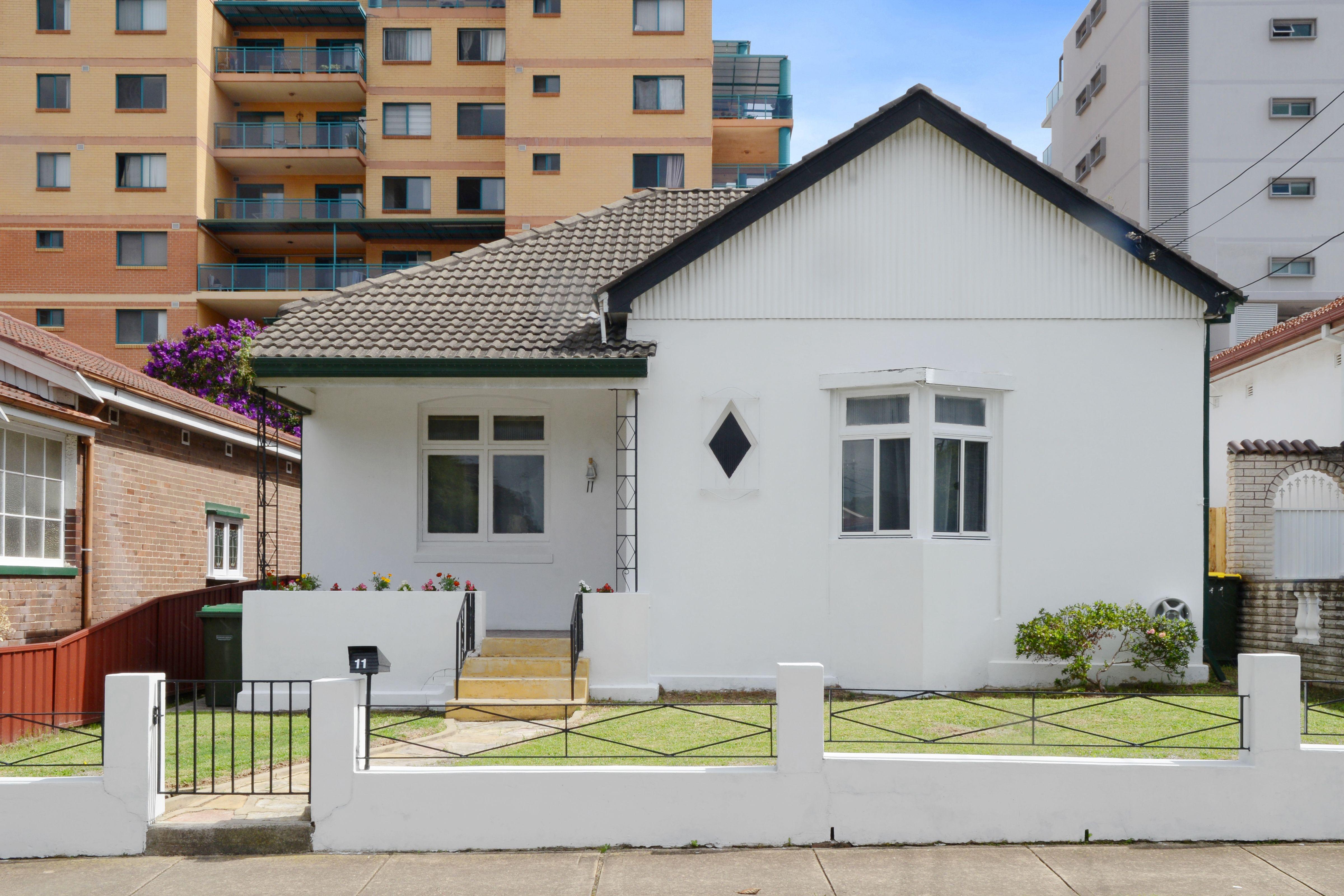 11 Esher Street, Burwood NSW 2134