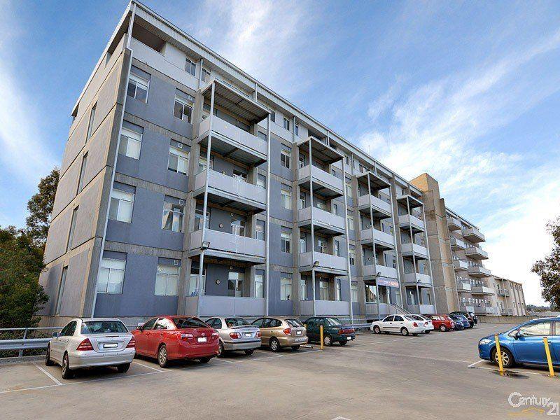 Semi-Furnished Apartment In Fantastic Location