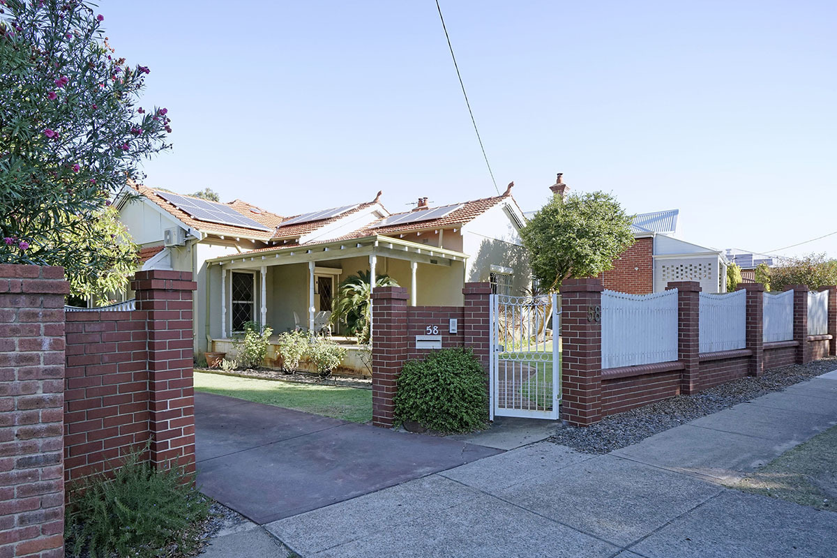 58 Whatley Crescent Mount Lawley 6050