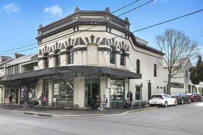 16/12-16 Chelsea Street, Redfern