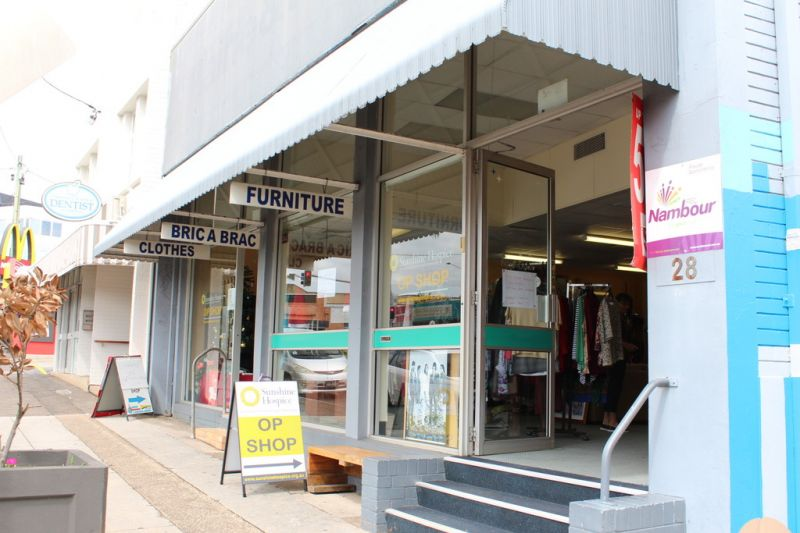 High Exposure Freestanding Building For Sale | Nambour CBD