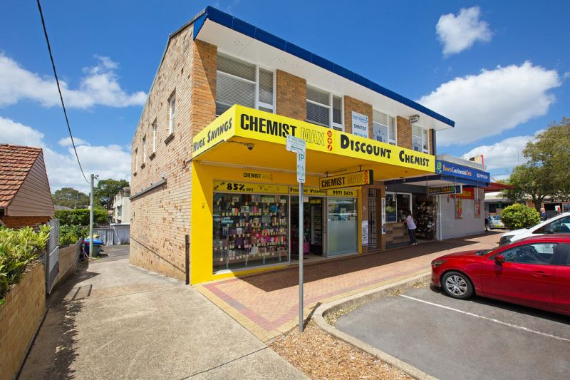 Prime Fully Leased Investment/Development Opportunity