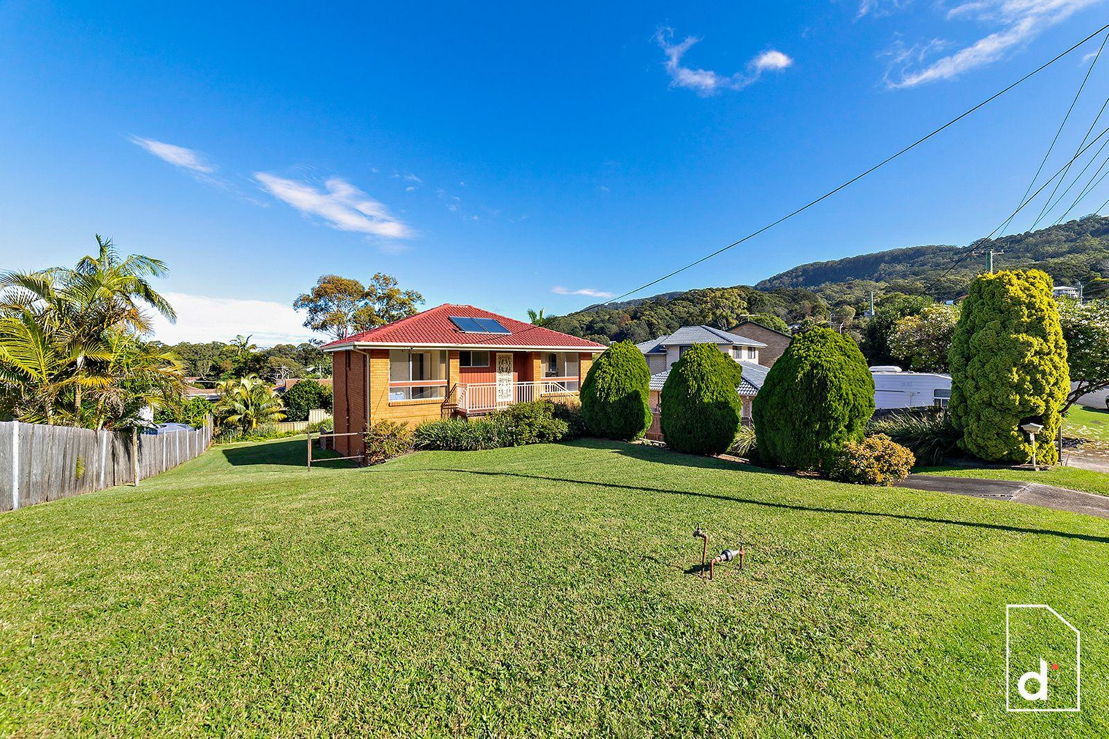 23 Virginia Terrace, Thirroul NSW