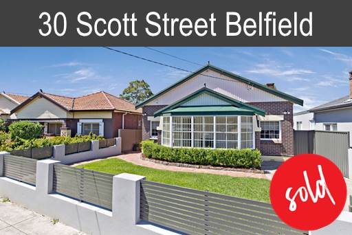 T Ballout | Scott St Belfield