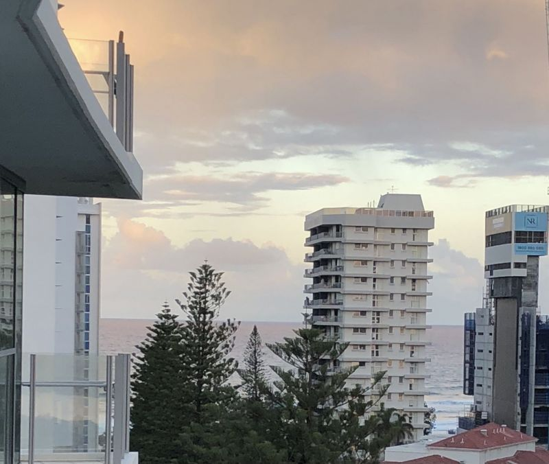 For Sale By Owner: 705/3018 Surfers Paradise Blvd, Surfers Paradise, QLD 4217
