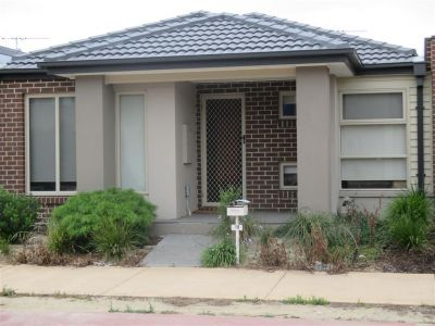 This three bedroom family home is available for you now!