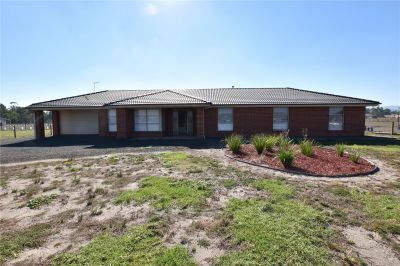 Spacious Four Bedroom Family Home and Ready to Move In!