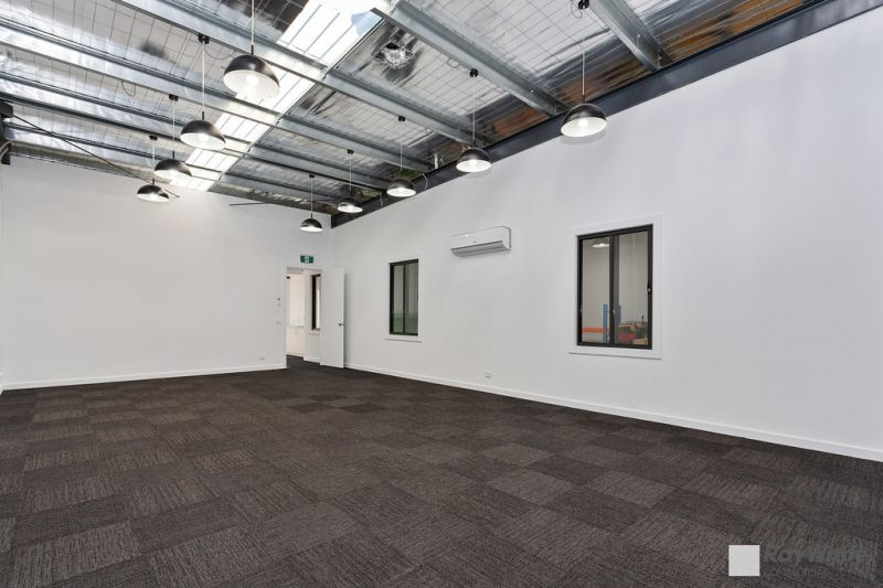 Brand-new Office with attractive leasing incentives (50% Rental for first 6 months* - Gross Rental incl Outgoings)