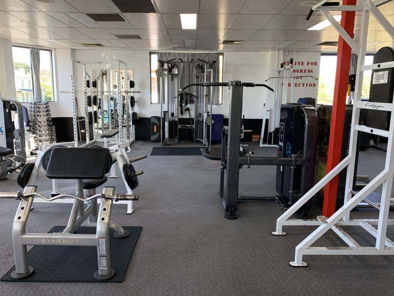 Well Established Independent Gym For Sale