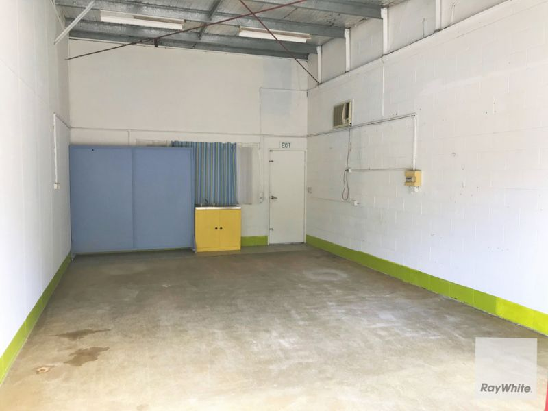Affordable Industrial Uni tin Corporate Park Industrial Estate