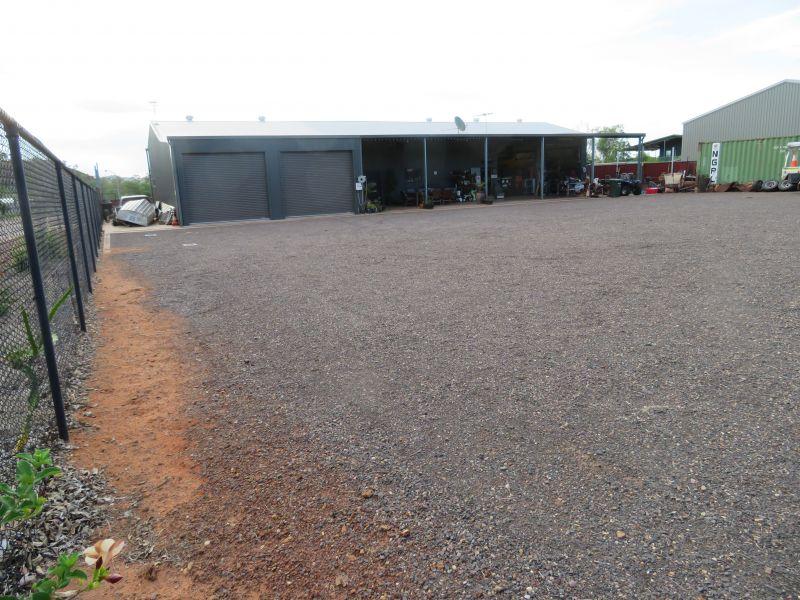 Commercial Property For Sale: Kununurra, WA 6743