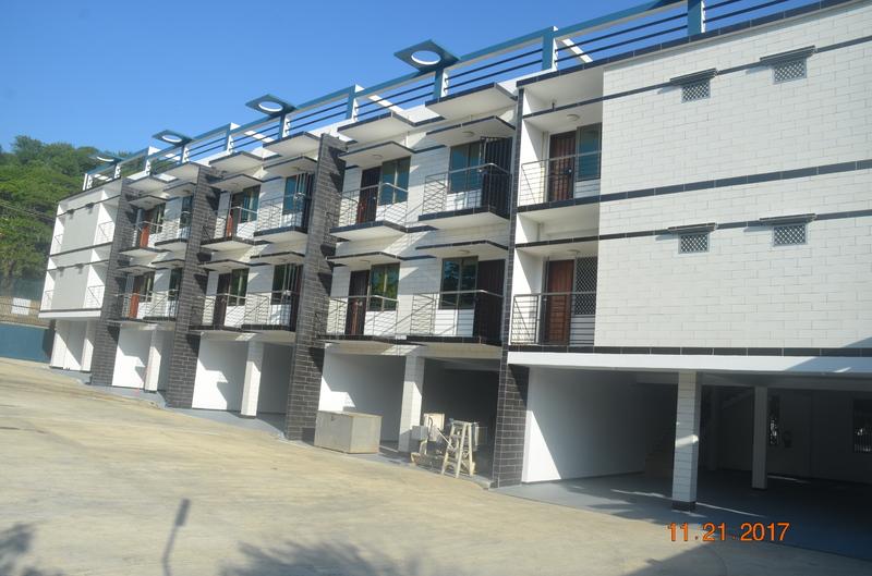 OA875: Apartment Alone Boroko