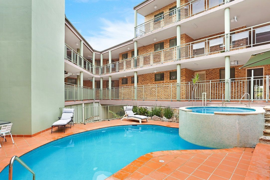 6/20-26 Arana Close, Bangor NSW 2234