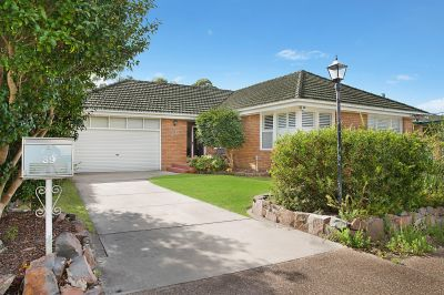 39 Madison Drive, Adamstown Heights
