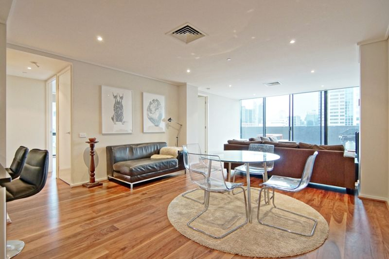 City Point on Bourke: Stunning Three Bedroom Executive Apartment!