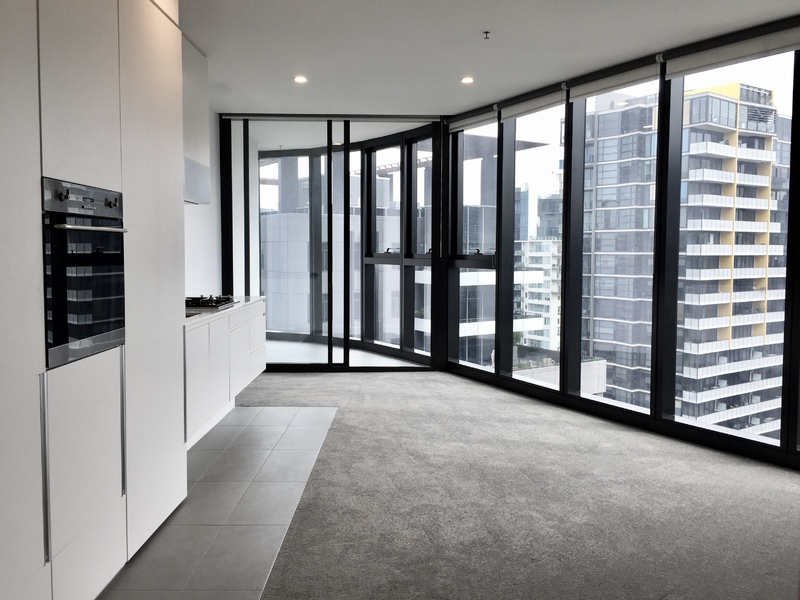 Modern Southbank Living with Amazing Views