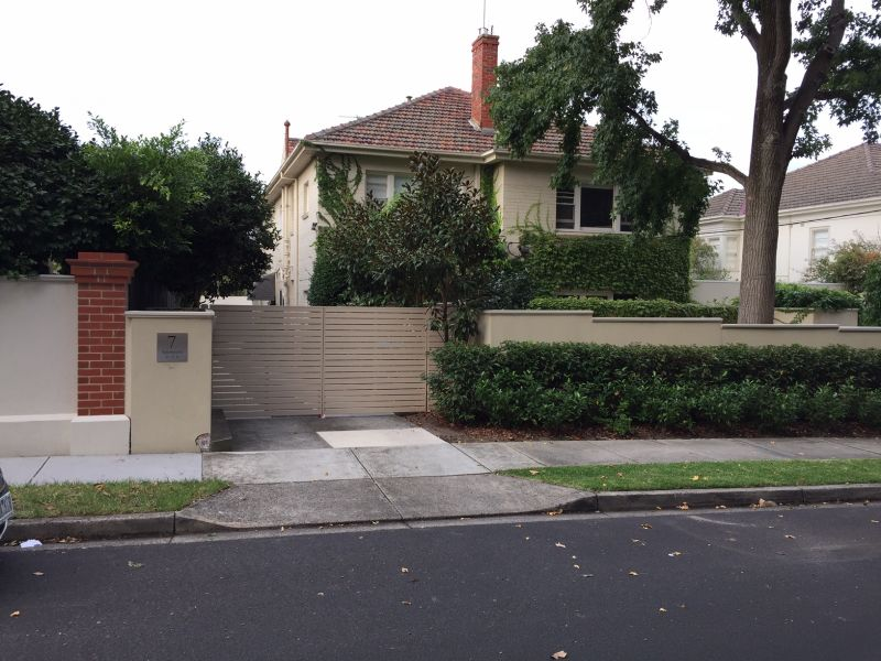 For Rent By Owner:: Toorak, VIC 3142