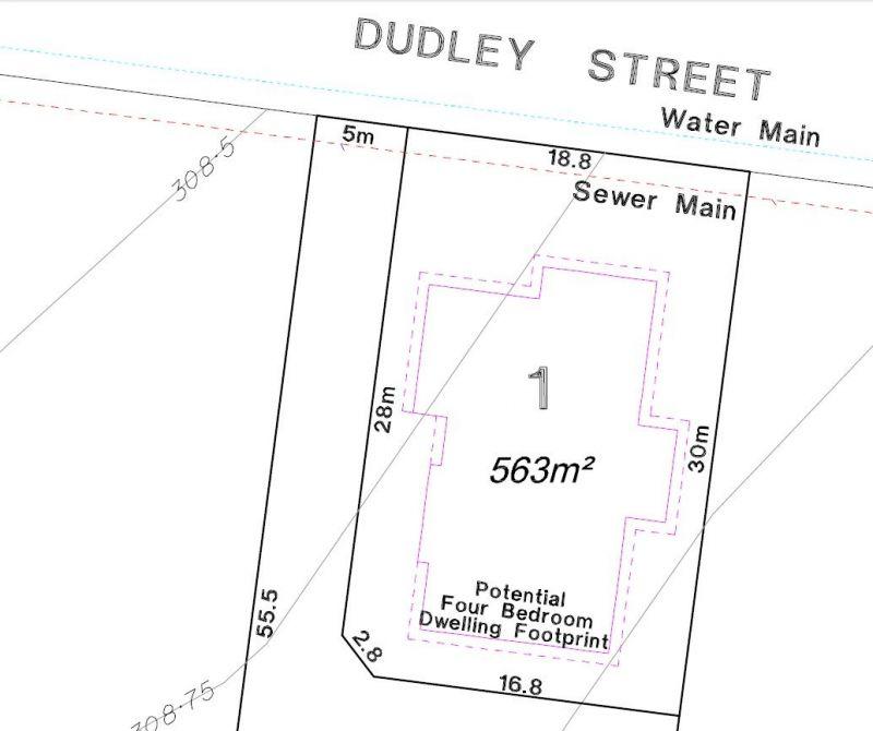 20 A Dudley St, Chinchilla