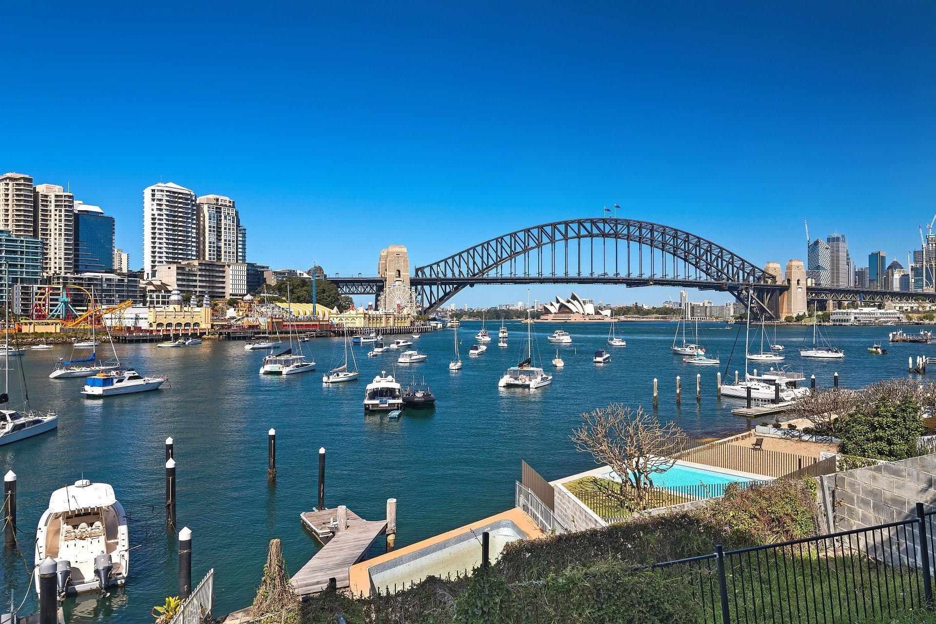 , Lavender Bay NSW 2060