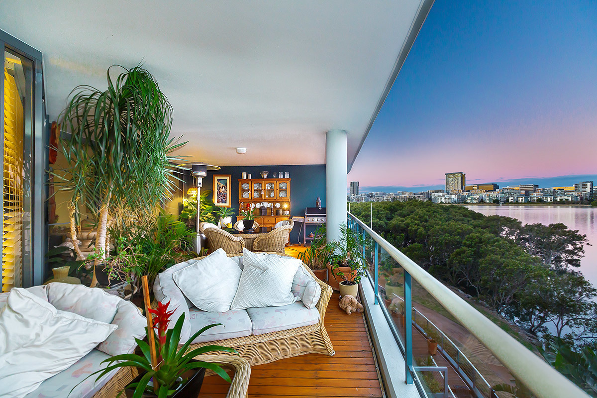 44/29 Bennelong Parkway, Wentworth Point