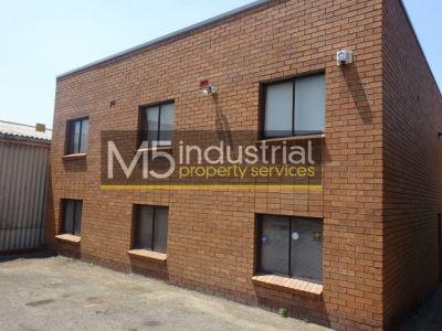 278sqm - Clearspan Warehouse