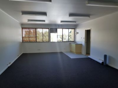 OFFICE SUITE IN THE HEART OF MOOLOOLABA