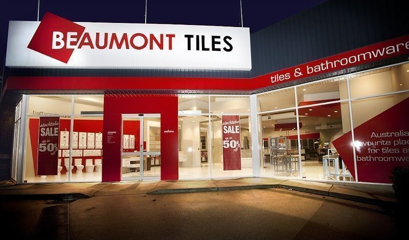 Beaumont Tiles - Batemans Bay