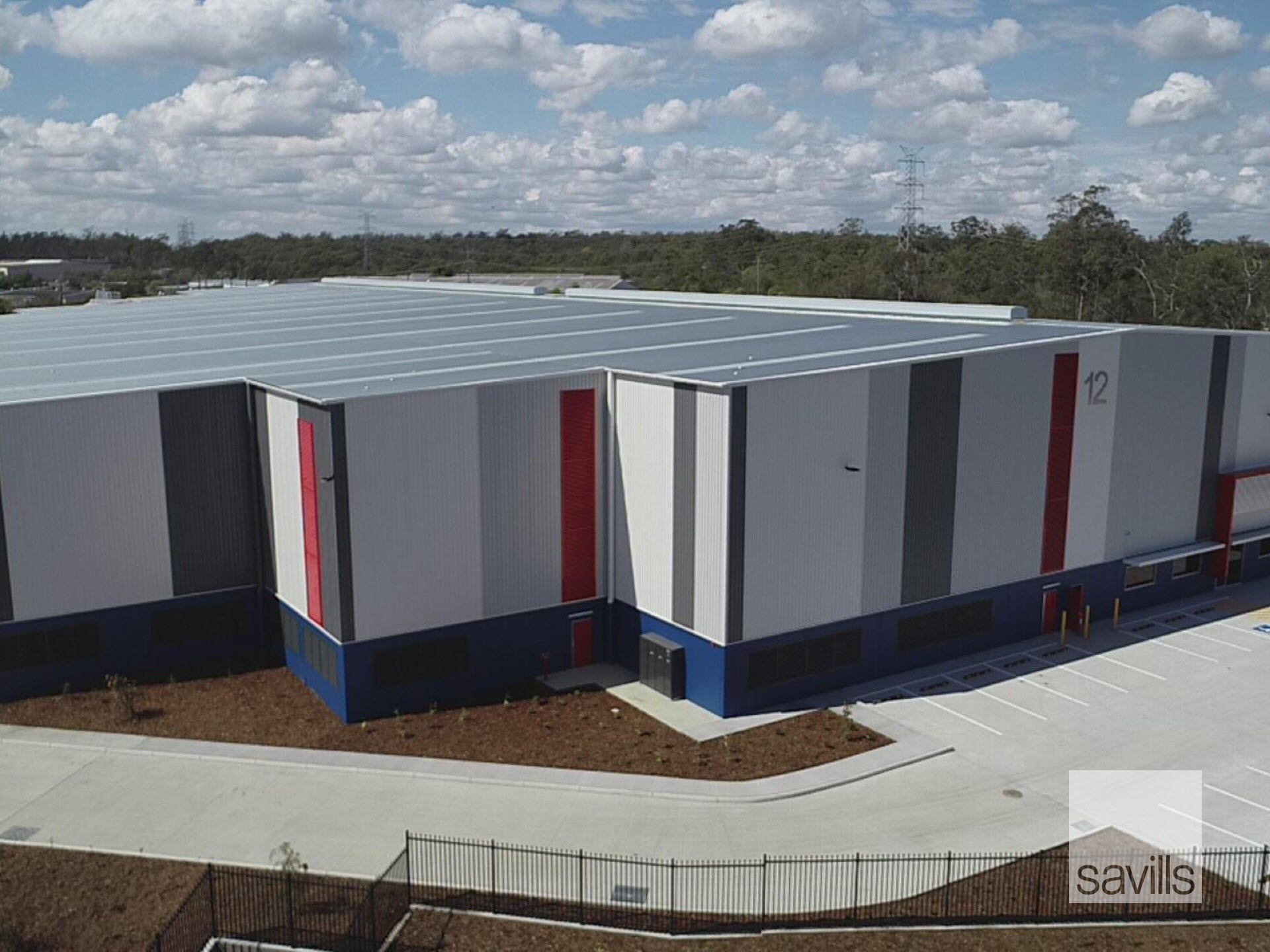 Brand New Warehouse & Distribution Facility