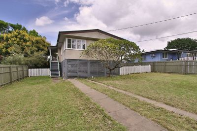 UNDER CONTRACT - Open home cancelled