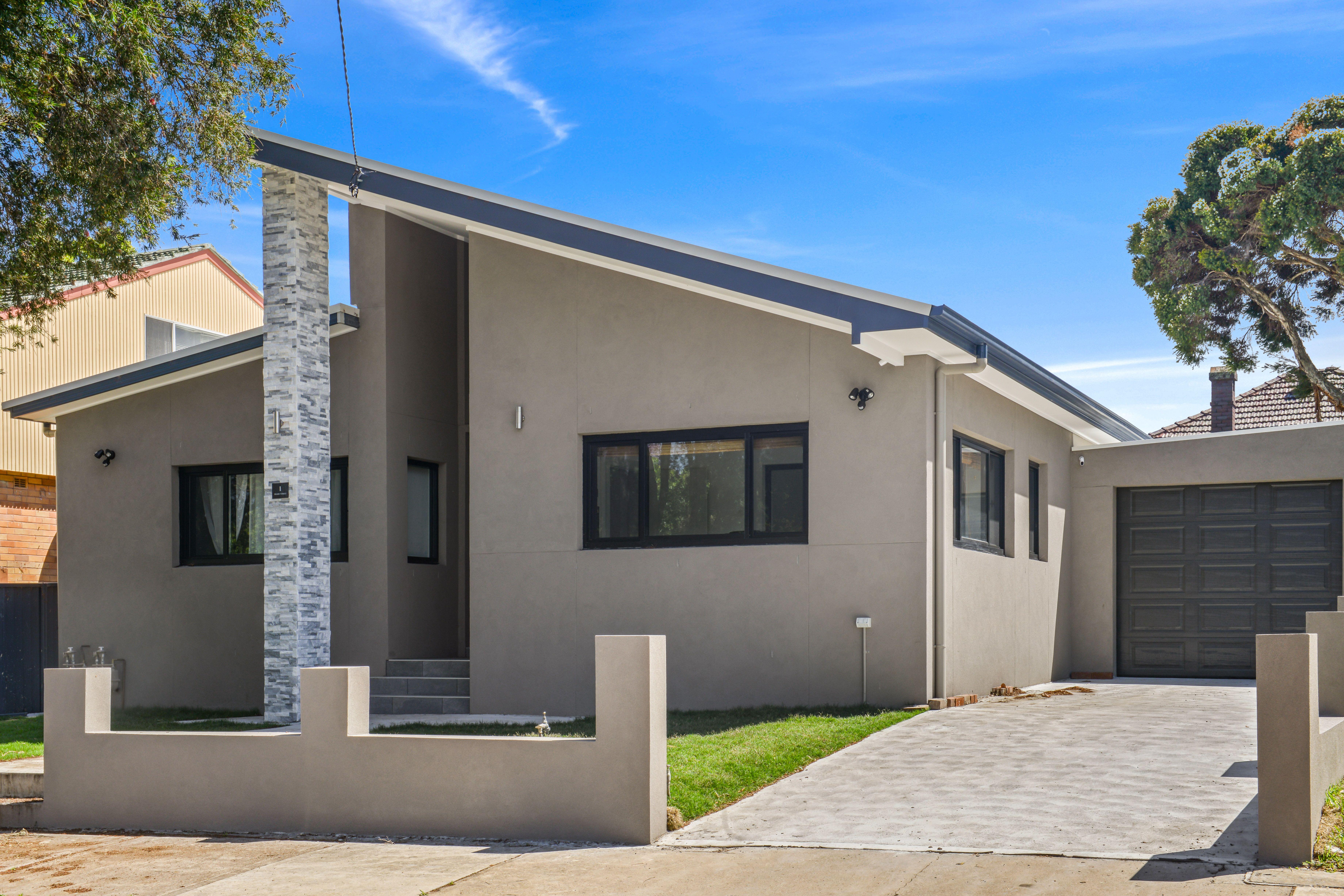 1a Henry Street, Strathfield NSW 2135