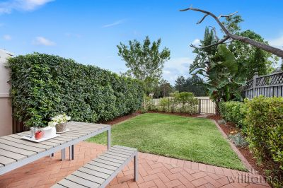 Direct Access to Waterfront Reserve