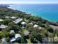 Classic Beach Shack With Development Potential
