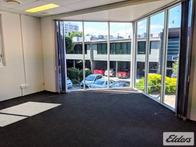 PROFESSIONAL WEST END OFFICE OPPORTUNITY.