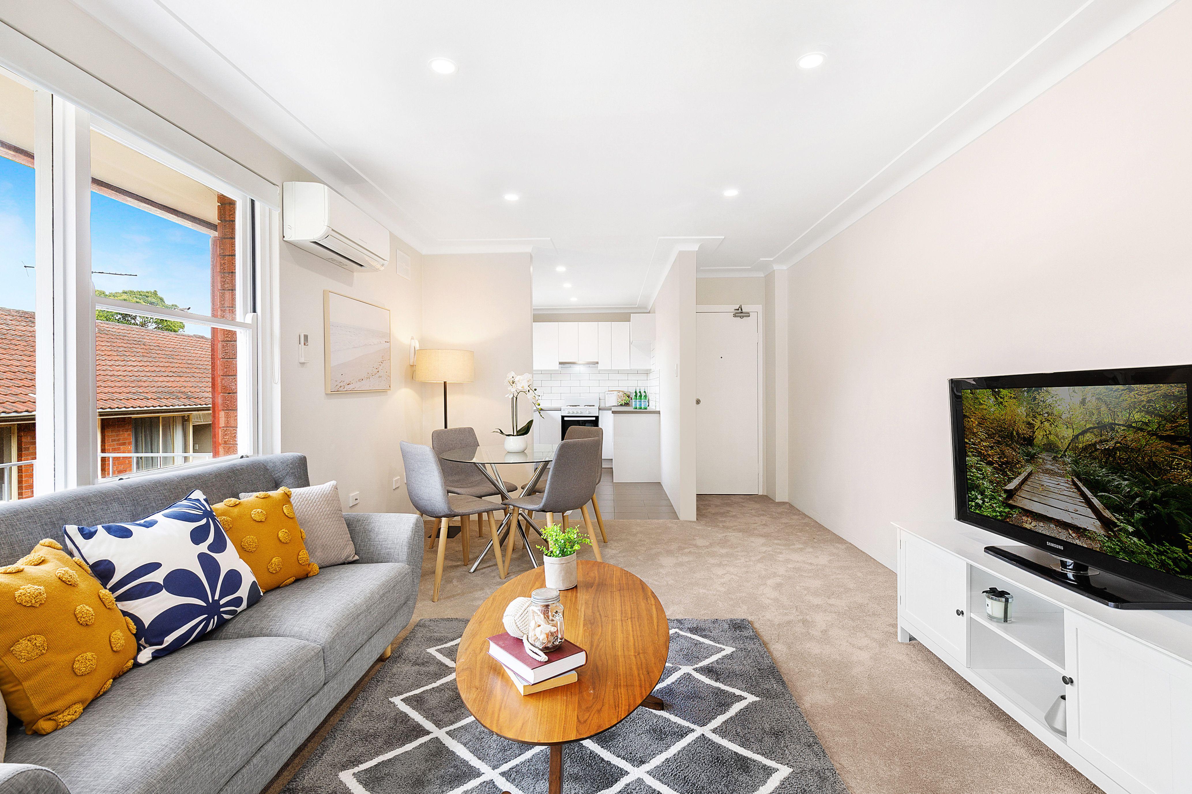 9/5 Cecil Street, Ashfield NSW 2131