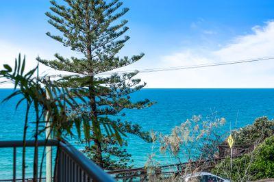 Ocean Views and Beach Lifestyle