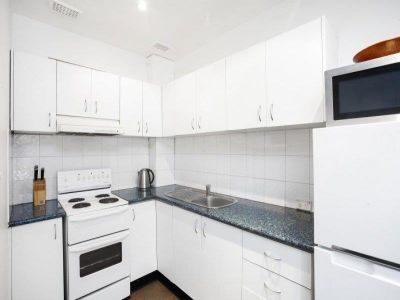 Relas, as you enjoy this beautifully presented unit in Cronulla