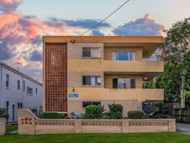 Two Bedroom Unit in a Great Location!