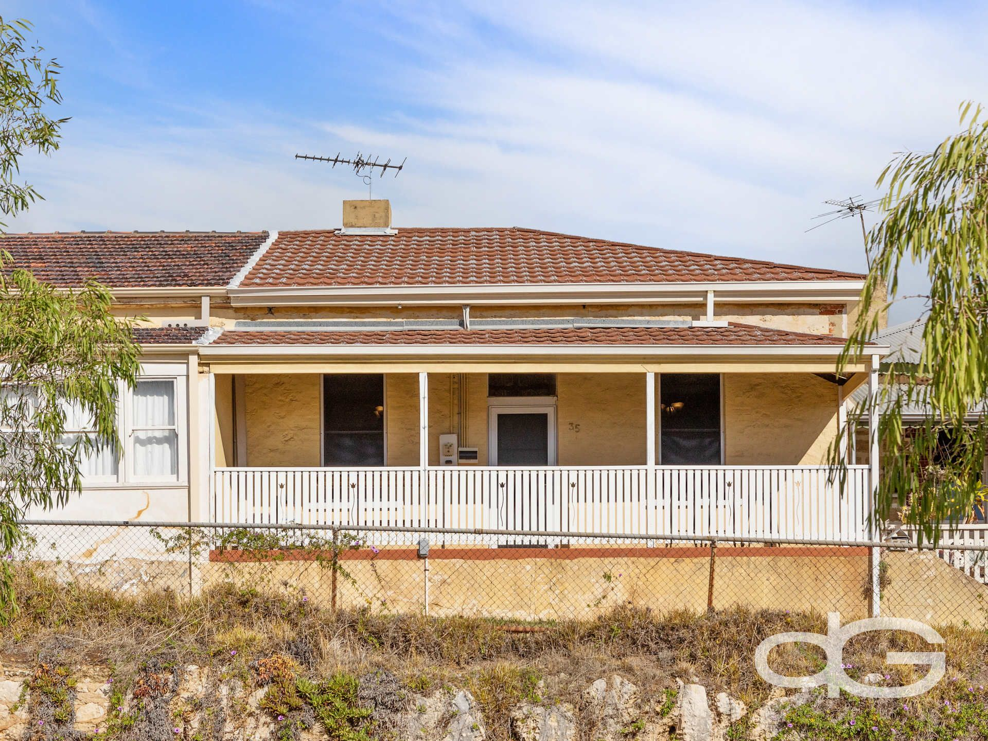 35 Malcolm Street - Fremantle , WA 6160 - House For Sale