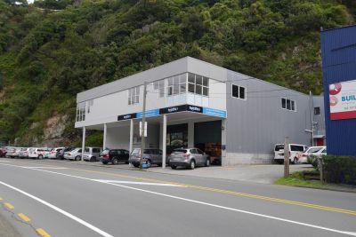 1st Floor T2/62 Kaiwharawhara Road, Kaiwharawhara