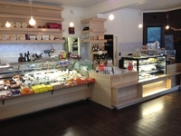 Cafe/Deli $12K per week & growing