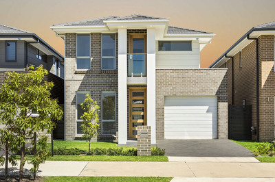 Marsden Park, 121 Northbourne Drive