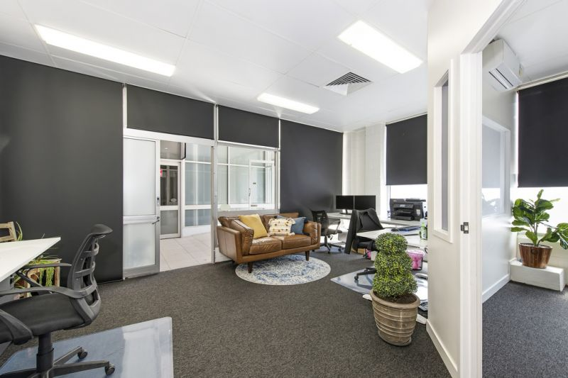 Multi Tenanted CBD Investment Property
