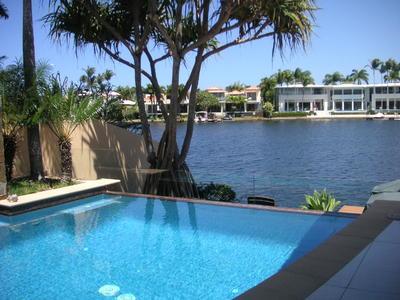 Luxury living on one level  -  $2.5M