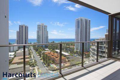 Luxury 2 Bedroom Unfurnished Apartment